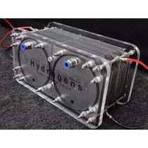 Economizador De Combustivel Gerador De Hidrogênio -projetos