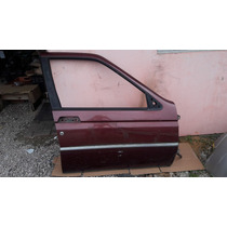 Porta Dianteira Direita Do Alfa Romeo 164 95 3.0 24v V6