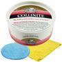 Cera Collinite 476 + Aplicador + Toalha Microfibra Kit Compl