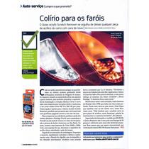 Quixx Acrylic Original - Removedor Tira Riscos E Arranhões