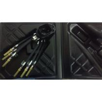 Bico Injetor Aranha S10 Blazer 4.3 V6 Delphi Kit Completo