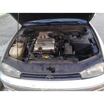 Amortecedor Traseiro Direito Toyota Camry 3.0 V6 1993