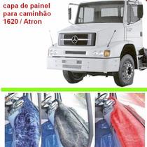 Capa De Painel Para Caminhão Mb /1620