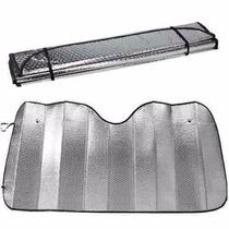 Fiat Protetor Solar De Parabrisas Quebra Sol E Painel Carro