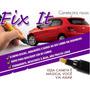 Fix It Pro - Caneta Tira Riscos Arranhões De Carro