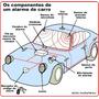 Curso Elétrica De Automóveis - Travas E Alarmes