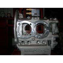 Bloco De Aluminio Preparado (21kg) Cb Para Fusca