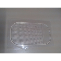 Slip Pad Antiderrapante-tapete Magico Para Carro Celular Tra