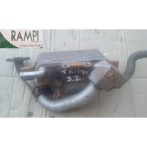 Resfriador Radiador Oleo L200 Triton 3.2 Diesel