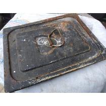 Chevrolet -1948 1949 - Até 1954 -tampa Da Caixa Bateria