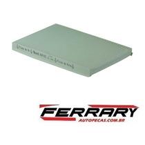 Filtro De Ar Condicionado Idea/ Palio/ Siena/ Strada