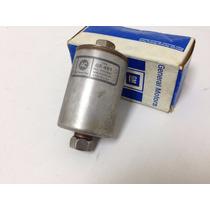 Filtro De Combustível Original Gm S10 Blazer V6 4.3 Gasolina