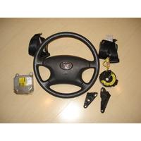 Kit De Airbag Air Bag Do Painel Do Toyota Corolla 2003/2008