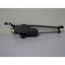 Motor Do Parabrisa Diant. Palio 2001/2013 Completo