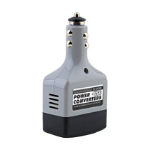 Inversor Transformador Veicular 12v/24v Para 220v Carregador