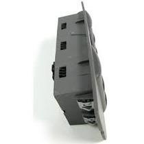 Interruptor Vidro Eletrico Quadruplo / Siena / Punto / Palio