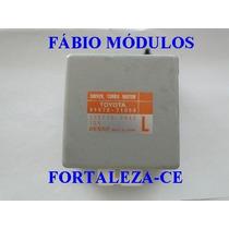 Modulo Da Turbina Da Toyota Hilux 89878-71050 Original