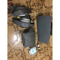 Kit Air Bag Hyundai Tucson V6 - Original