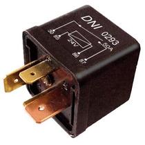 Dni0293 - Relé Auxiliar Pré-aquecimento Do Motor, Alívio