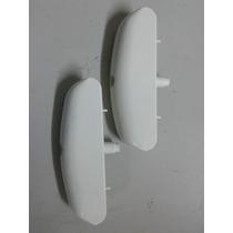 Puxador Para Frezeer Horizontal Metalfrio Original-o Par