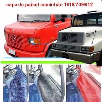 Capa De Painel Para Caminhão Mb 1618/709/912