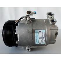 Compressor Delphi Cvc Astra/meriva/zafira/corsa/celta/prisma
