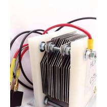 Kit Celula Dupla De Hho P Motores De 2.4 A 4.3