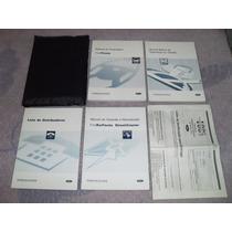 Manual Do Proprietário Fiesta - Edição 2006 - Original Ford