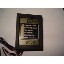 Computador De Bordo Do Painel Do Omega Com Terminal Origina