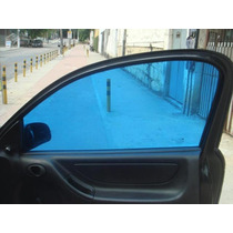 Rolo Insulfilme Pelicula Azul Natural 1,50x7,5 Mts