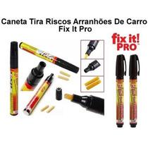 Caneta Tira Riscos Arranhões Carros Fix It Pro - Id1983
