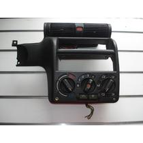 Moldura Comando De Ar Condicionado Do Painel Do Astra 95/96