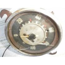 Velocimetro 100 Km - Kombi Antiga