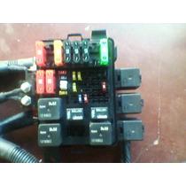 Chicote Do Painel De Instrumento S10 2001/2002 Mwm 2.8 Gm