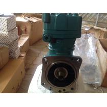 Compressor De Ar Scania 124 Novo - 0571287 S 4