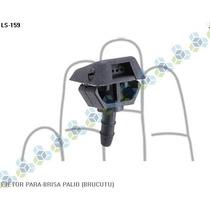 Bico Ejetor Brucutu Agua Fiat Palio Todos - Ls