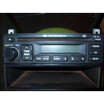 Radio Toca Cd Original Hyundai Tucson