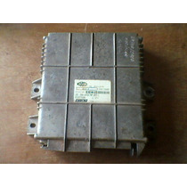 Modulo Central Injeção Eletronica Fiat Uno