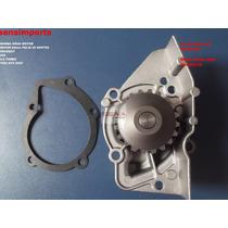 Bomba Agua Motor Peugeot 806 2.0 Turbo 1994 Ate 2000