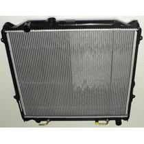 Radiador Toyota Hilux 2.8/3.0, Diesel, Autom, Ano 97 Acima.