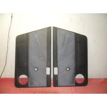 Forro De Porta Original Da Fiorino 96 - Os Dois Lados**