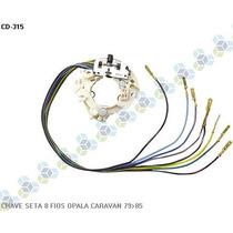 Chave Seta Opala C/8 Fios 79/85 - Amefil
