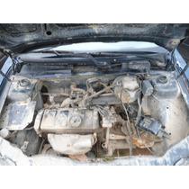 Cilindro Mestre Peugeot 106 1.4 8v 1997