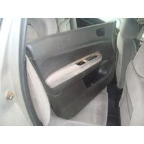 Forro Da Porta Dianteira Esquerda Peugeot 307