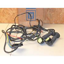 Chicote Do Assoalho (portas Eletricas) Kadett 2 P 95/97