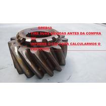 Engrenagem Diferencial Caminhão Ford F600 F11000 Tinkinho 16