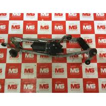 Galhada Com Motor Limpador Para Brisa Nissan Sentra 2012 2.0