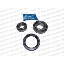 Kit Rolamento Roda Diant Kia Bongo K2500/ K2700 4x2 Apos 05