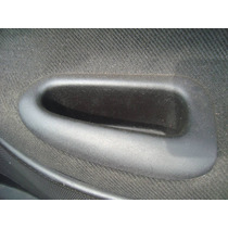 Puxador De Porta Dianteiro Direito Peugeot 206