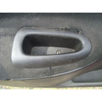 Puxador De Porta Dianteiro Esquerdo Peugeot 206